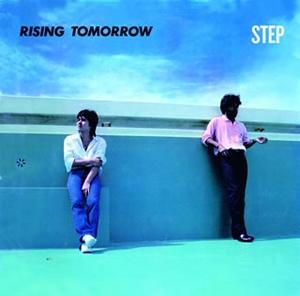 STEP/RISING TOMORROW +1<初回限定生産盤>[CRCD-5104]
