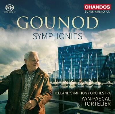 グノー: 交響曲集
