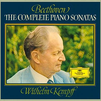 ベートーヴェン:ピアノ・ソナタ全集<タワーレコード限定> CD