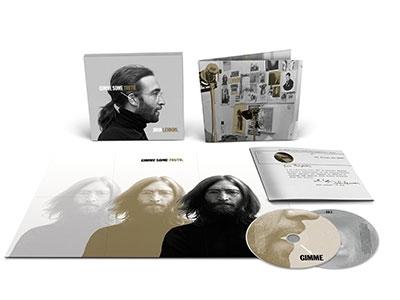 ギミ・サム・トゥルース. [2SHM-CD+ブックレット+ポスター]<通常盤> SHM-CD