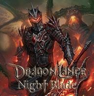 Dragonlance/NIGHT BLADE[DLCD-0010]