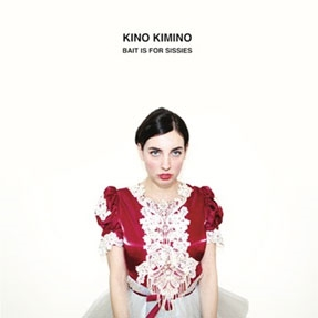 Kino Kimino/ベイト・イズ・フォー・シッシーズ [00519JP]
