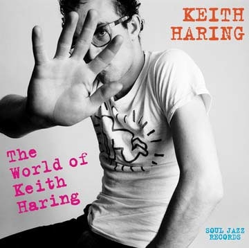 The World of Keith Haring CD
