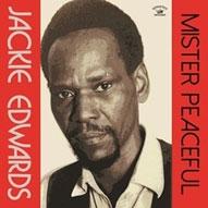 Mister Peaceful CD
