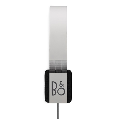 BeoPlay ヘッドフォン フォーム 2i White