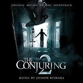 Joseph Bishara/The Conjuring 2 [IGMO108498182]