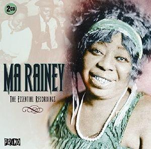 Ma Rainey/The Essential Recordings[PRMCD6194]