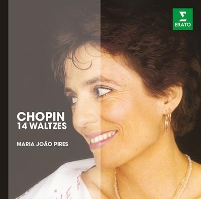 マリア・ジョアン・ピリス/Chopin: Complete Waltzes[2564641964]