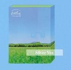 FoRest : Entrance: 1st Mini Album (Silver Version) CD