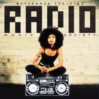 Esperanza Spalding/Radio Music Society[HUI33174]