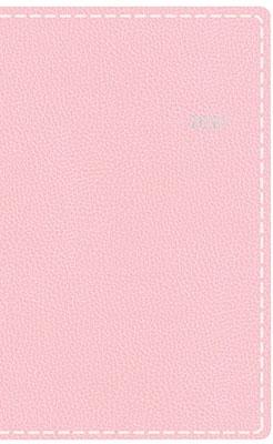高橋書店 手帳は高橋 T'beau (ティーズビュー) 9 [ペールピンク] 手帳 2021年 手帳判 ウィークリー 皮革調 ピンク No.324 (2021年版1月始まり)[9784471803247]