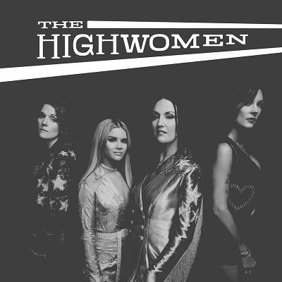 The Highwomen CD