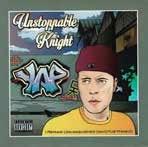 I REMAIN UNVANQUISHED CD