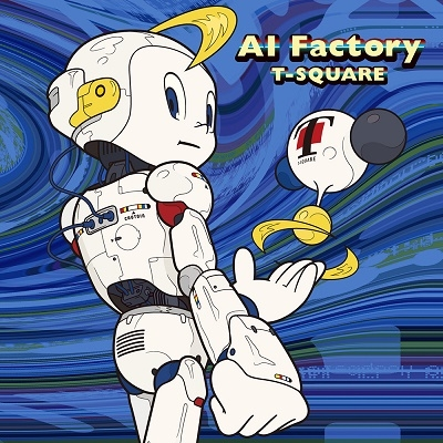 AI Factory [SACD Hybrid+DVD] SACD Hybrid