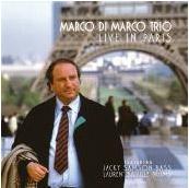 Marco Di Marco/Live In Paris [MJCDVD001]