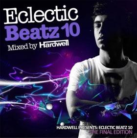 Eclectic Beatz 10 CD