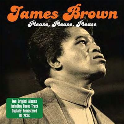 James Brown/Please Please Please (Repackage)[NOT2CD334]