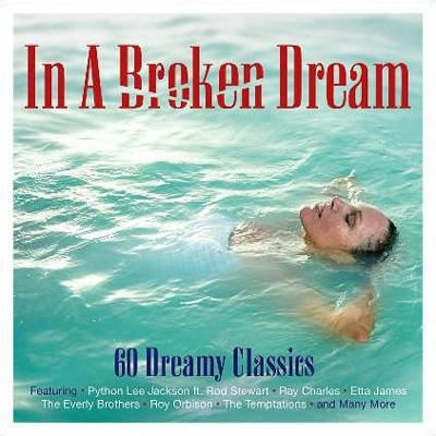 In A Broken Dream CD