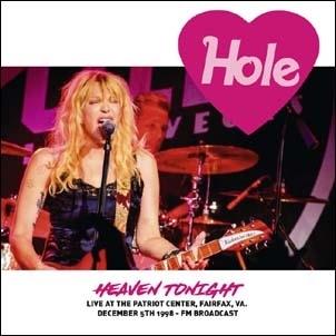Heaven Tonight: Live At The Patriot Center, Fairfax, Va. December 5th 1998 - FM Broadcast<限定盤>