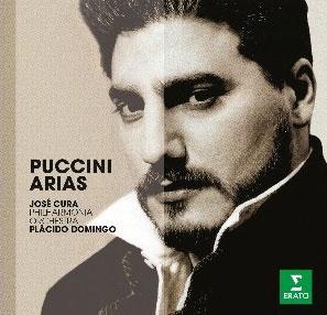 ホセ・クーラ/Puccini: Opera Arias<初回限定生産盤>[2564633274]
