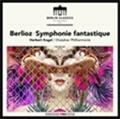 ヘルベルト・ケーゲル/Berlioz: Symphonie Fantastique [0300844BC]