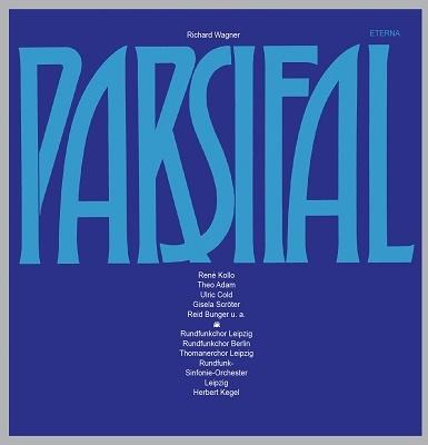 ワーグナー: 舞台神聖祝祭劇「パルジファル」全曲<タワーレコード限定>
