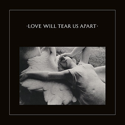 Love Will Tear Us Apart (2020 Remaster) 12inch Single