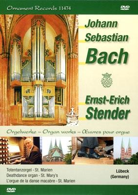 J.S.Bach: Organ Works