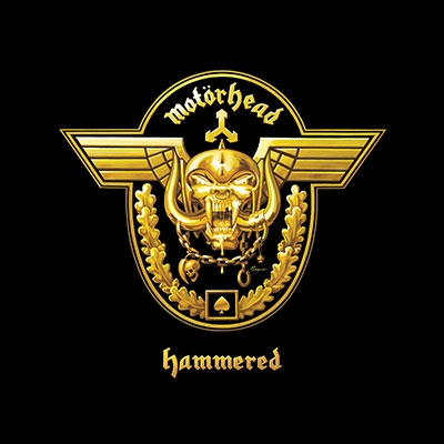 Motorhead/Hammered[5053845704]