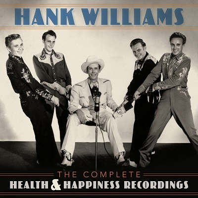 The Complete Health & Happiness Shows Recordings CD