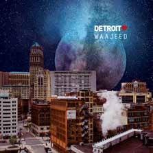 DETROIT LOVE VOL. 3(1月中旬~1月下旬発売予定) CD
