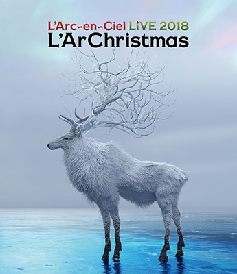 LIVE 2018 L'ArChristmas<通常盤> Blu-ray Disc