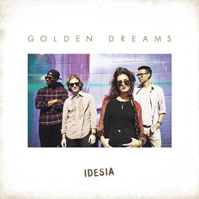 Idesia/GOLDEN DREAMS[SSRI-0104]