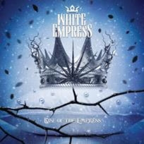 White Empress/ライズ・オブ・ジ・エンプレス 純白の女帝 [VQCD-10409]