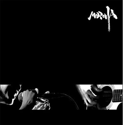MOROHA CD