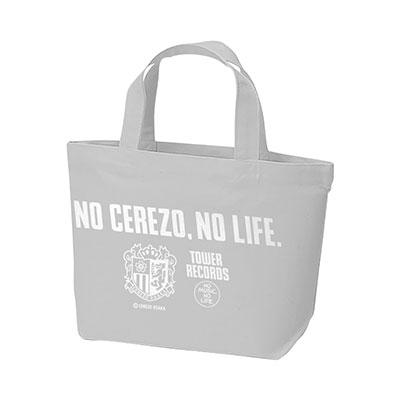 NO CEREZO, NO LIFE. 2020 ランチトートバッグ Accessories