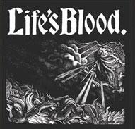 Life's Blood/Hardcore A.D. 1988[PRANK150]