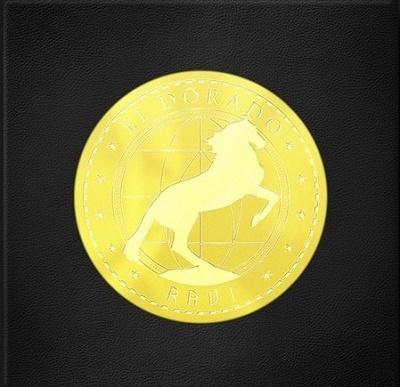 El Dorado: Ravi Vol.1 CD