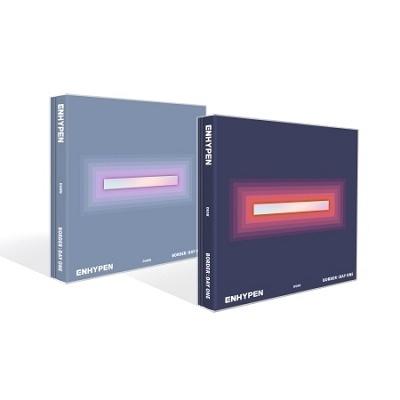 Border: Day One (ランダムバージョン) CD