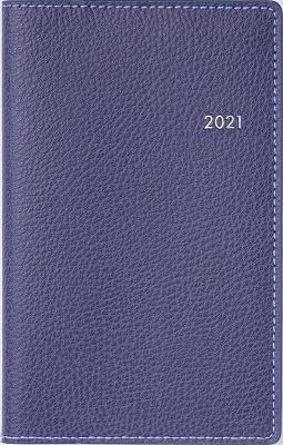 2021年 4月始まり No.854 T'beau (ティーズビュー) 3 [ネイビー] 高橋書店 手帳判[9784471808549]