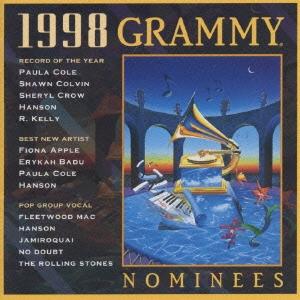'98グラミー・ノミニーズ