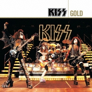 KISS・ゴールド<初回生産限定盤>