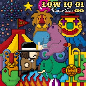 LOW IQ 01/MASTER LOW GO[CTCR-14728]