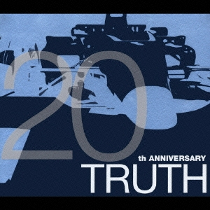 TRUTH 〜20th ANNIVERSARY〜[VRCL-3042]