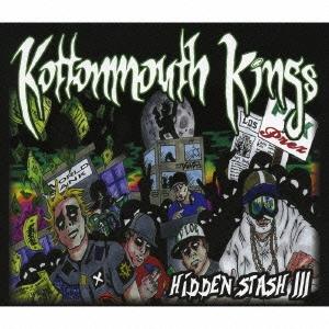 Kottonmouth Kings/ヒドゥン・スタッシュ3  [2CD+DVD] [SUBJC-035]