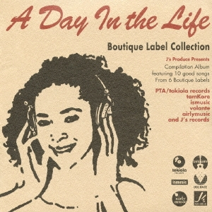A Day in the Life ~Boutique Label Collection~