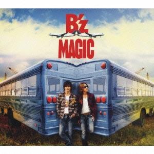 B'z/MAGIC [CD+DVD] [BMCV-8029]