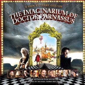 Jeff Danna/「Dr.パルナサスの鏡」オリジナル・サウンドトラック [RBCX-7388]