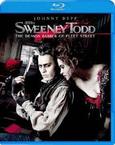 スウィーニー・トッド フリート街の悪魔の理髪師 Blu-ray Disc