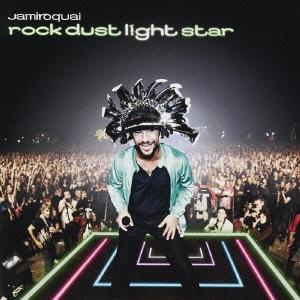 ロック・ダスト・ライト・スター CD